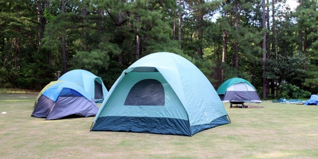 How to Choose an Instant Tent_Trekkerr Blog