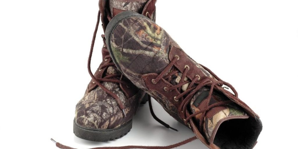 The Best Cold Weather Hunting Boots_Trekkerr