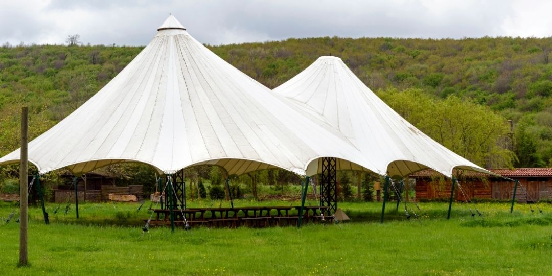 Best Camping Canopy Tents_Camping High Life