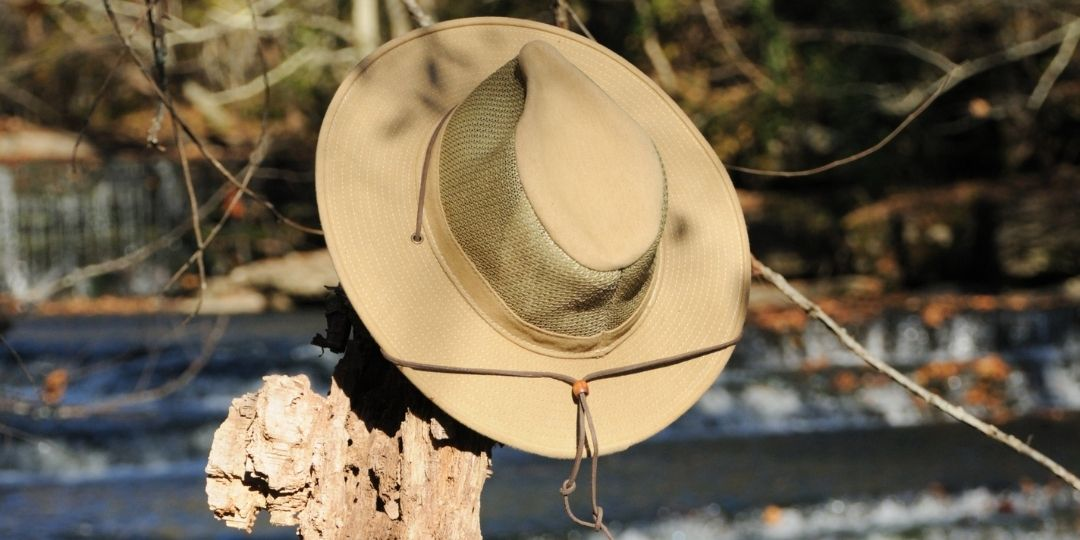 Best Sun Hats for Hiking_Camping High Life