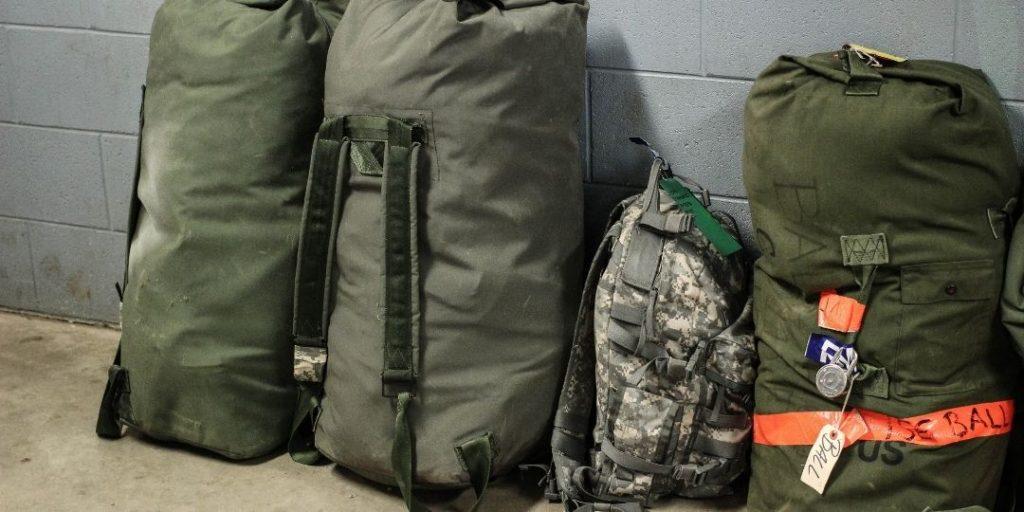 Best Tactical Bug Out Bag_Trekkerr