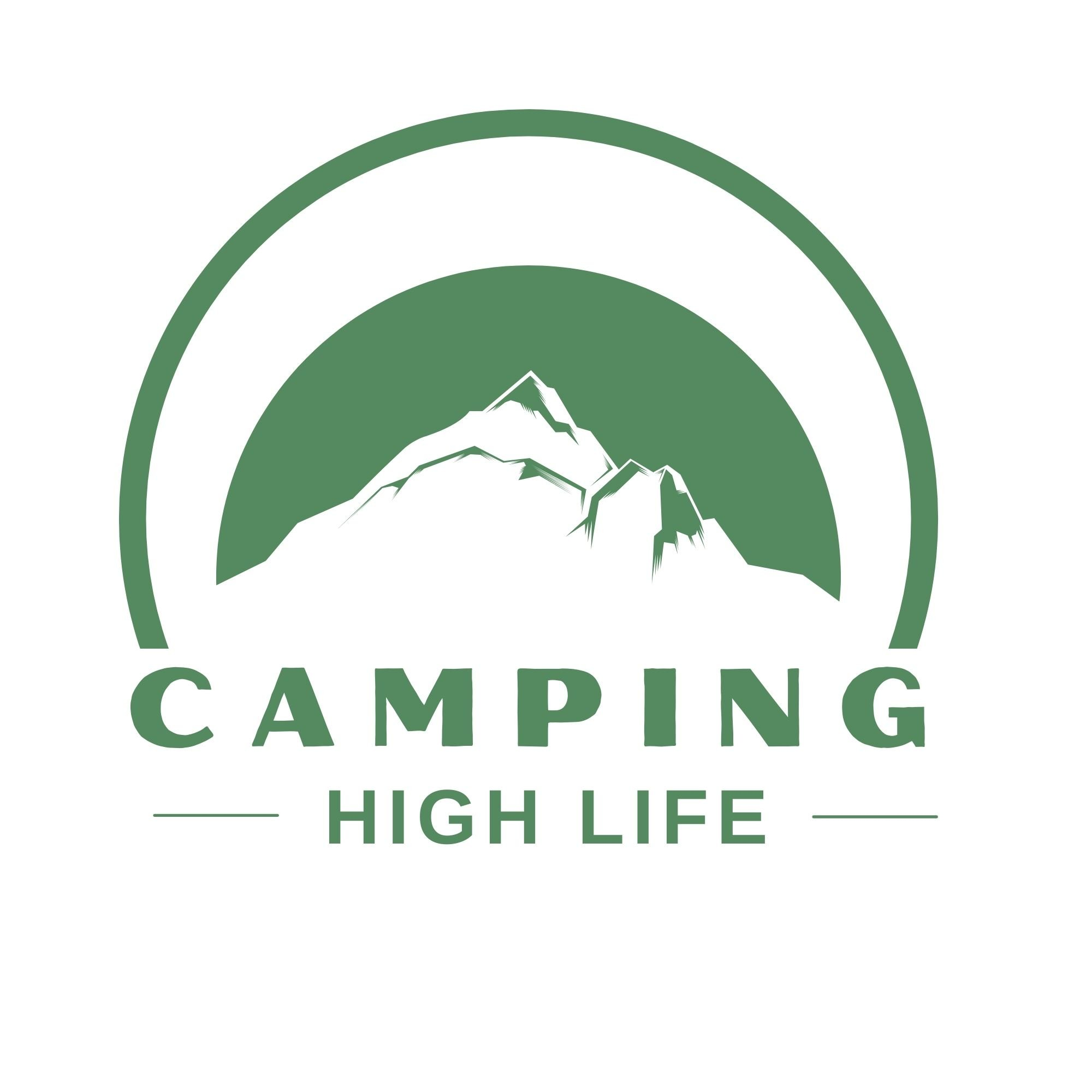 Camping High Life - Outdoors Product Reviews