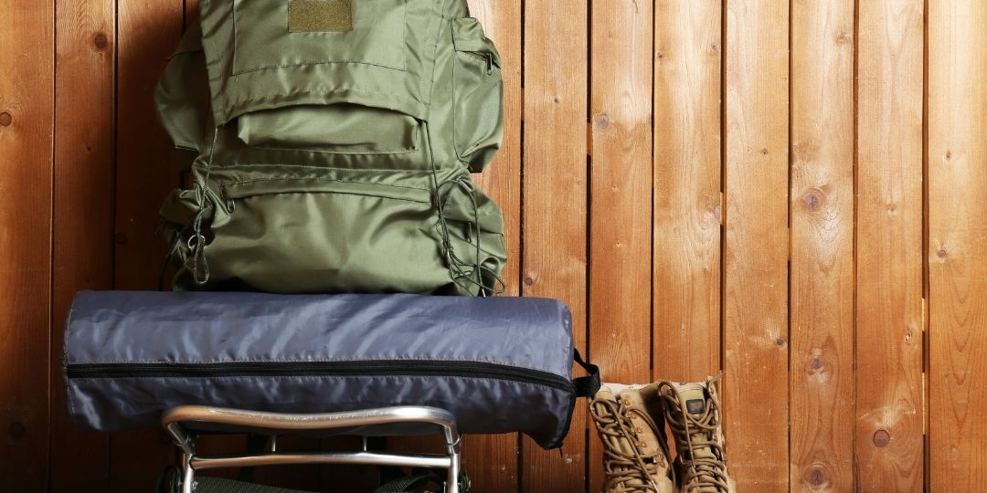 How to Pack a Tent in a Backpack_Camping High Life