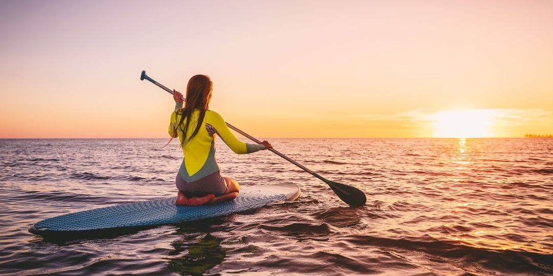 What Is Paddle Boarding_CampingHighLife