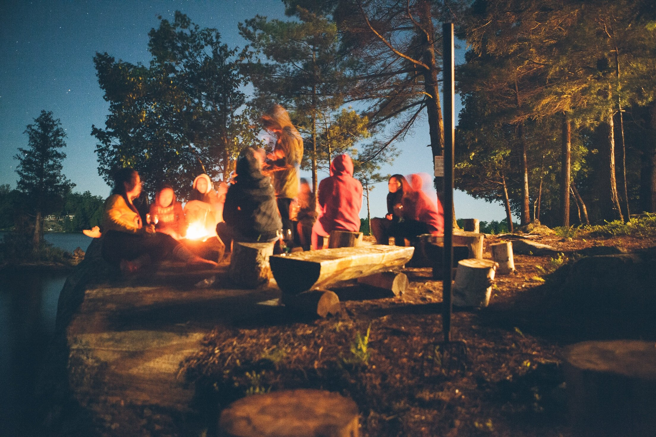Camping Games For Adults Drinking